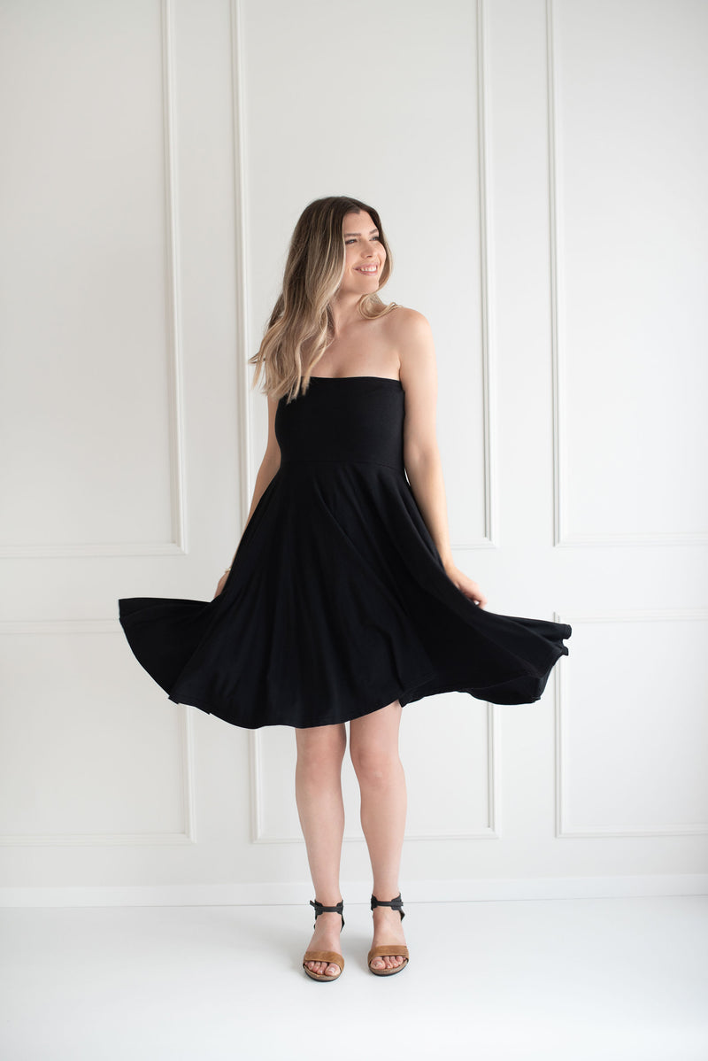 Convertible Circle Skirt/Dress (*pre-sale* ships in 4-5 weeks)