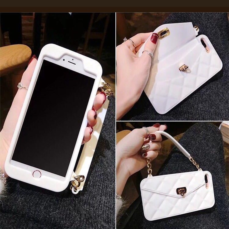 ( Buy 2 Free Shipping ) 50% OFF Crossbody Bundle Iphone case .