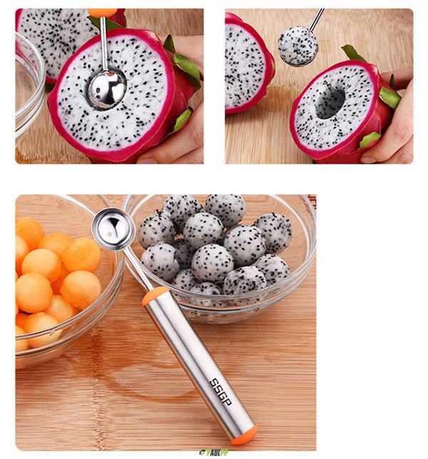 Fruit party Food Carving fruit Tool