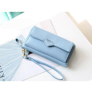 Women Long Clutch Wallet-Just For You(Free Shipping &50% Off)