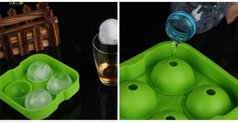 Ice  Ball Maker for Drink Whiskey