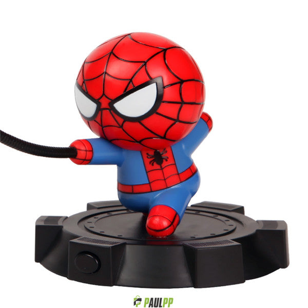 Spider-Man LED Light