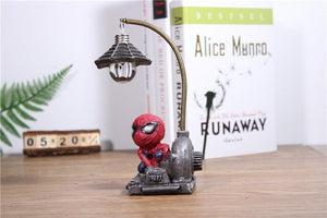 Spiderman Light