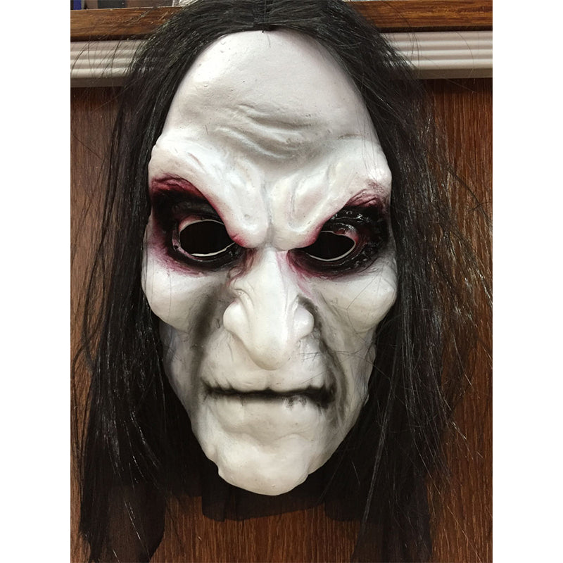 【30% OFF】Halloween Horror Grimace Ghost Mask