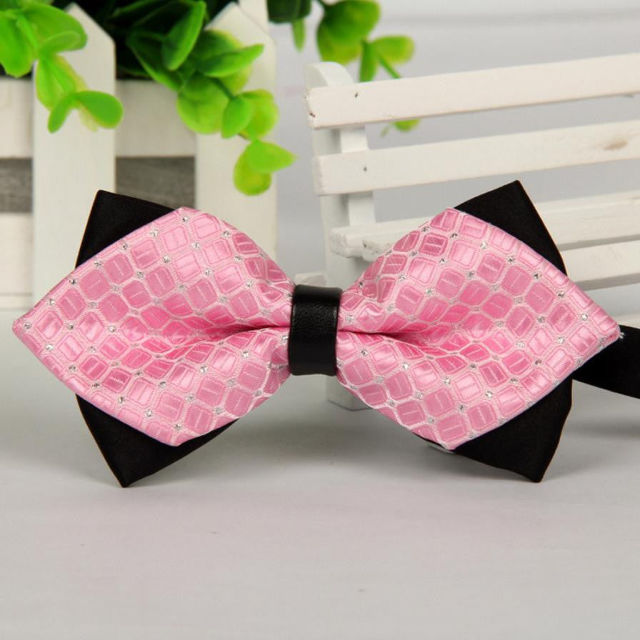 Assorted Bow Ties For Men