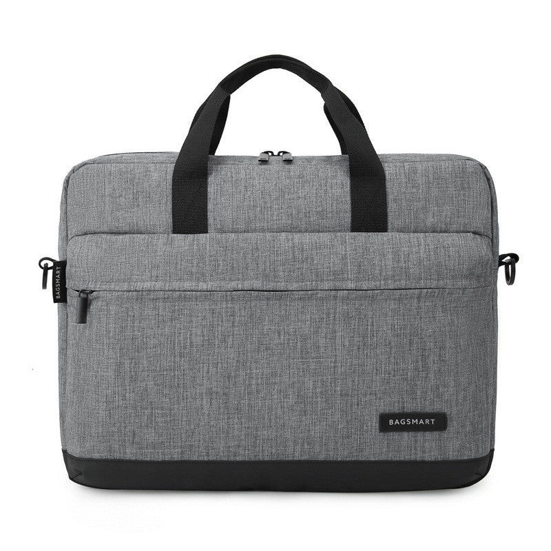 "Men's Professional 15.6"" Laptop Briefcase by BAGSMART"