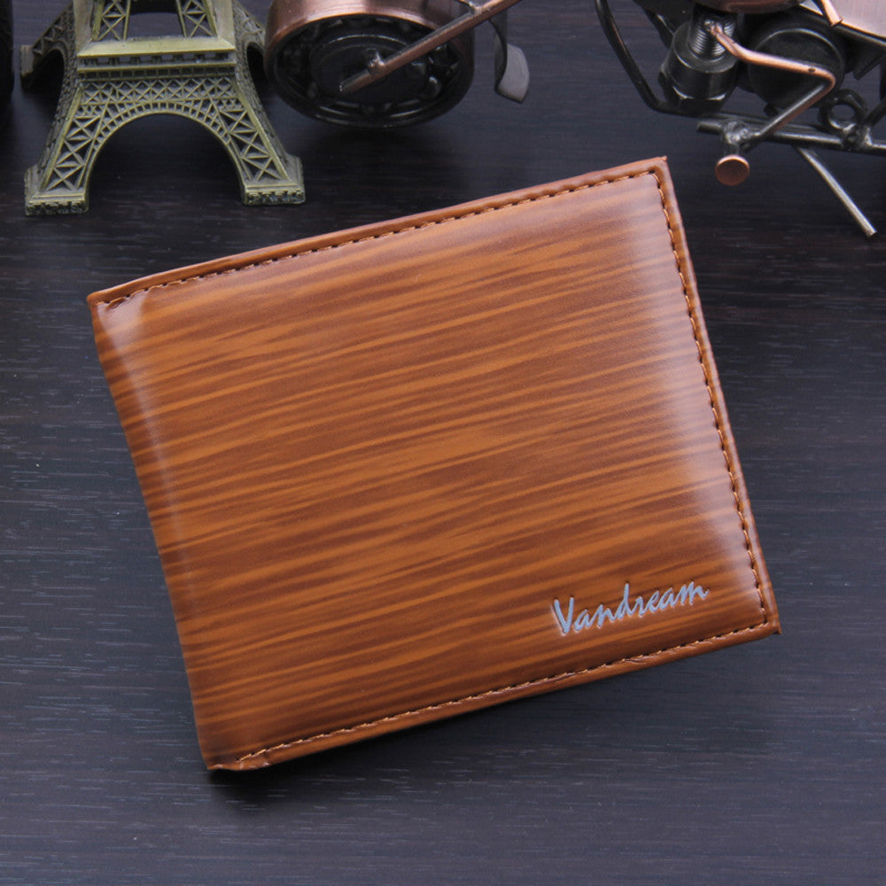 Men's Assorted Leather Wallets