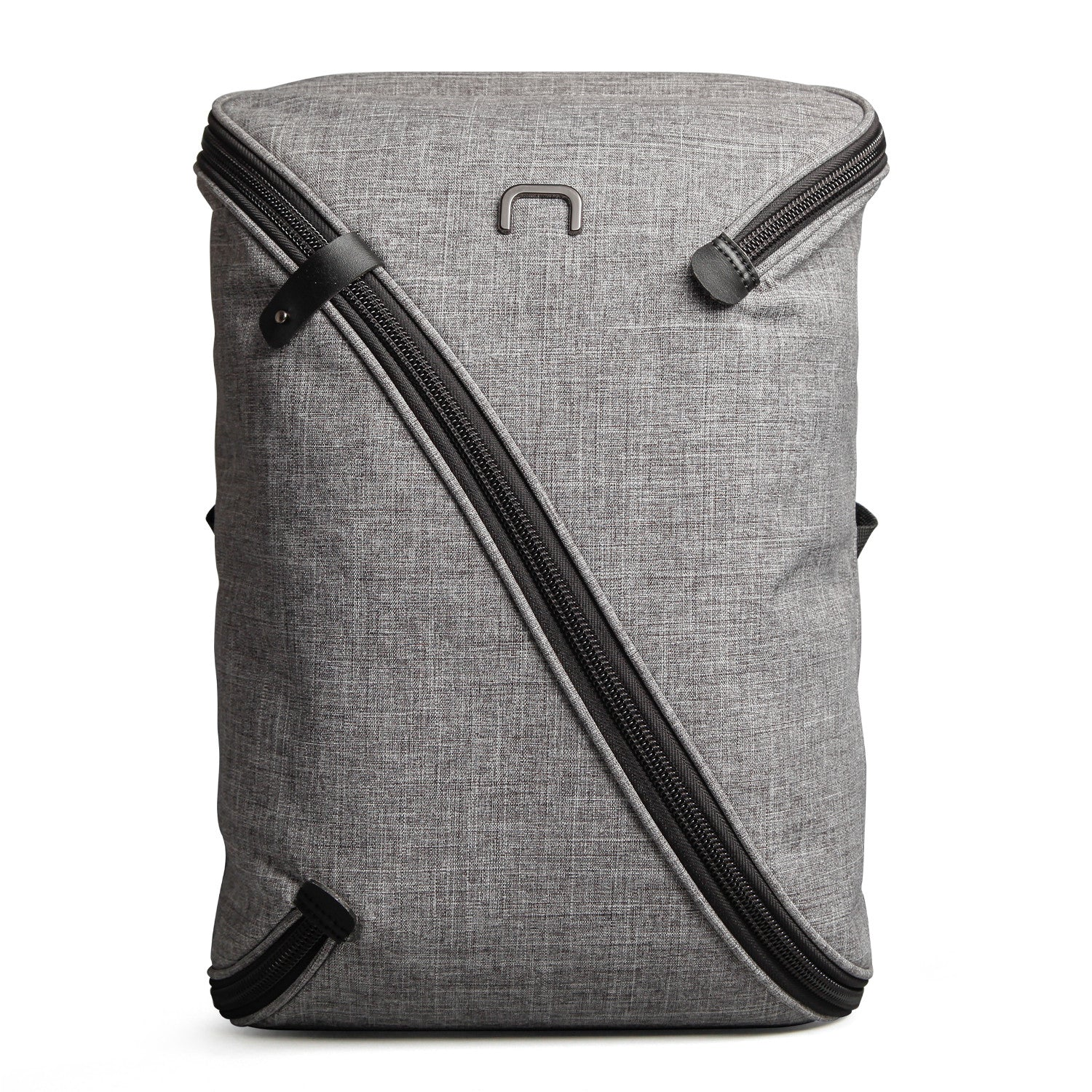 "13.3"" Laptop Backpack with USB charging Port by NIID UNO II"