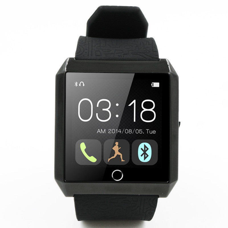 NEW Smart R6 Multi-function Smart Watch