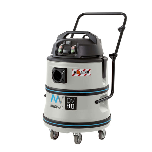 DV80-MBN 110V M-Class Vacuum including Wand Kit