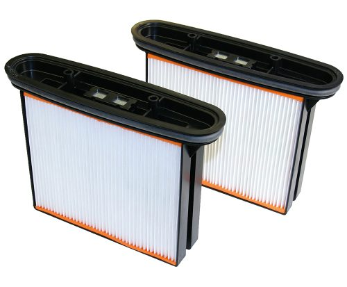 M-Class Polyester Wet/Dry Filters