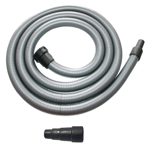 Starmix Suction Hose 5000mm x 35mm with Stepped Power Tool Adaptor