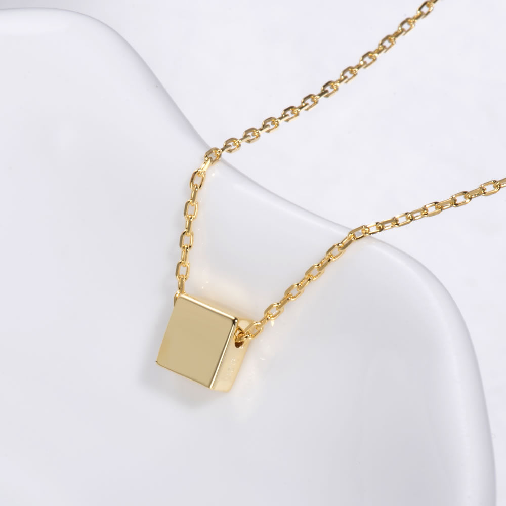 Square Necklace for women
