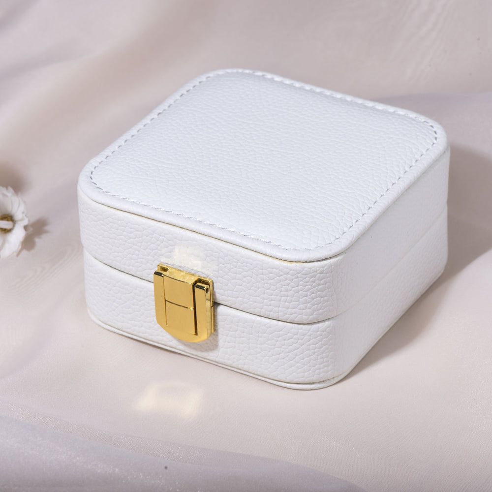 Jewelry Case Travel Jewelry Box