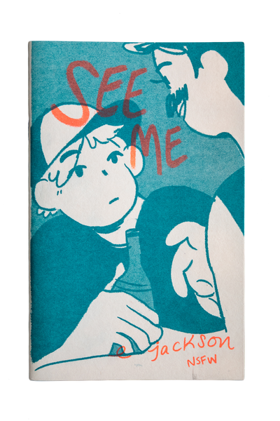 See Me by E. Jackson