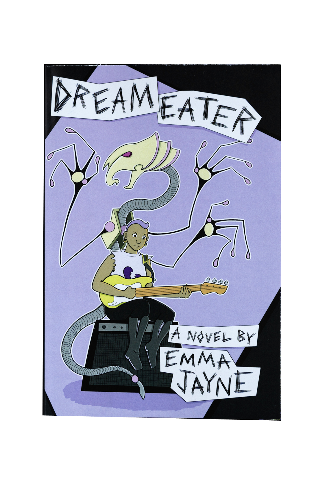 Dreameater by Emma Jayne