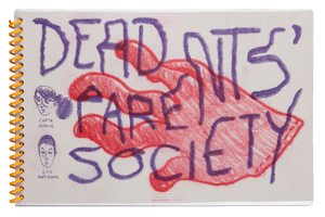Dead Parents Society by Carta Monir and Lyle Partridge