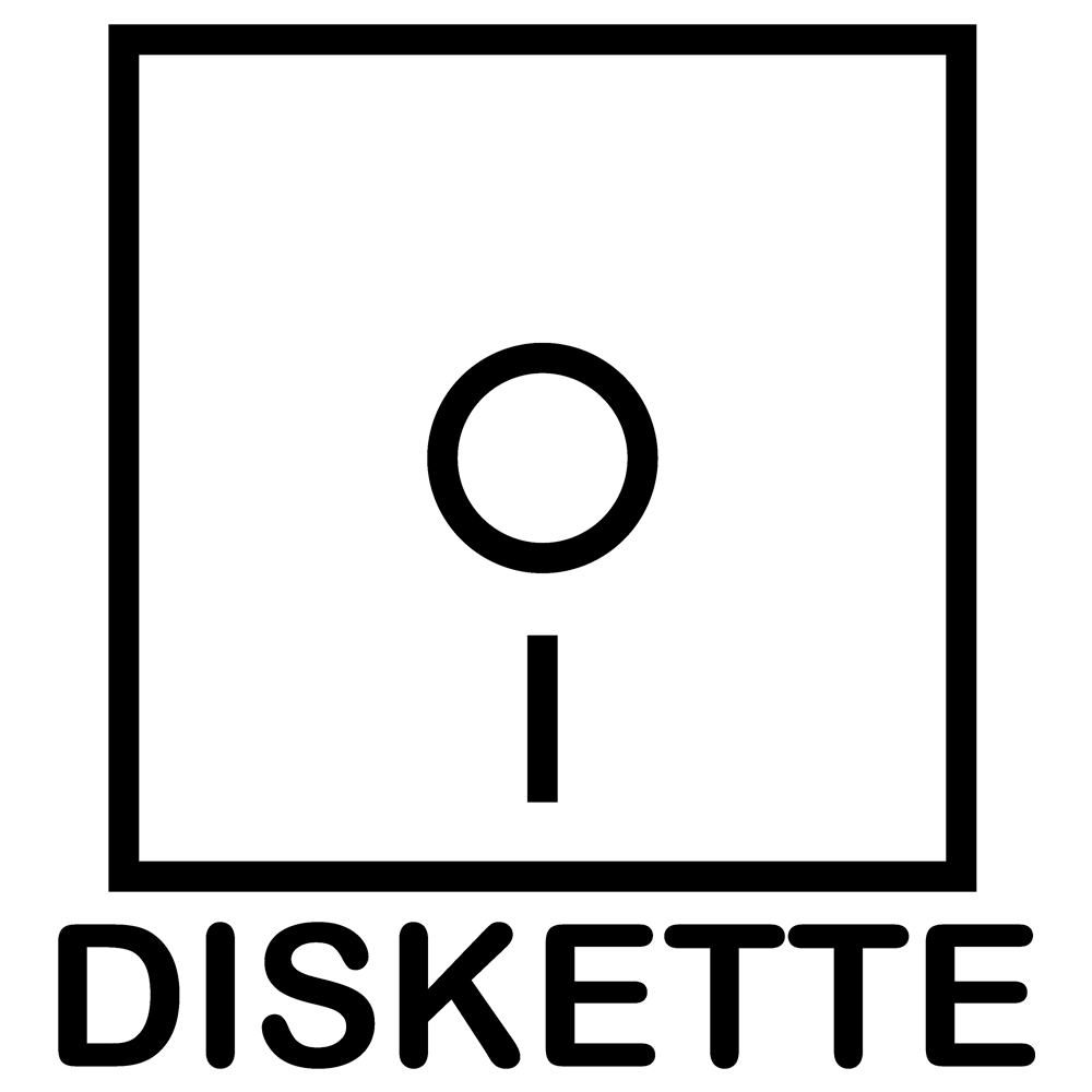 $5 donation to Diskette