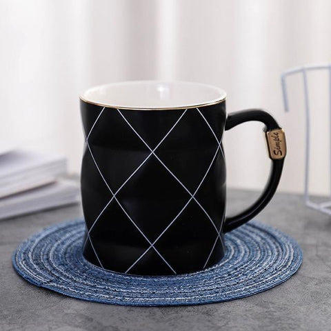Image of The Nordic Tea Mug