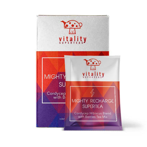 Mighty Recharge Supertea