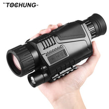 Load image into Gallery viewer, TOCHUNG high quality infrared night vision binoculars,night vision camera,thermal gen3 night vision for hunting camouflage/black