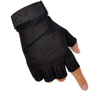New Tactical Cool Weather Shooting Sport Outdoor Hunting Gloves Sportswear caza tactical gloves