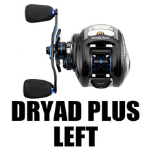 Load image into Gallery viewer, SeaKnight DRYAD /PLUS Anti-corrosion Baitcasting Reel 7.6:1 7.0:1 High Speed 12BB Fishing Reel Fishing Tackle Saltwater Fishing