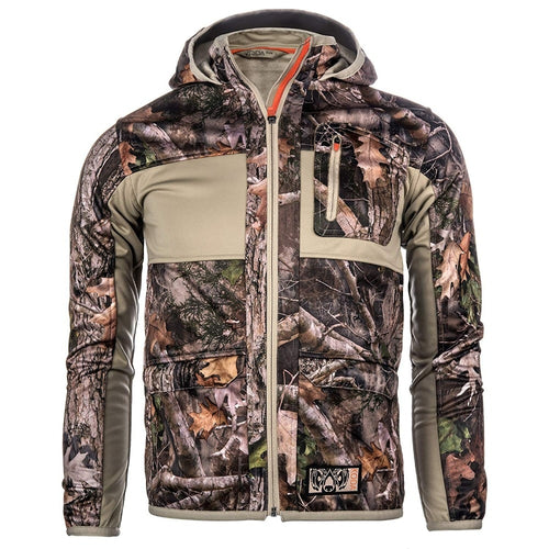 2018 Sitex gear youth kids true Timber softshell Camo Hunting jacket and pants
