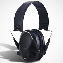 Load image into Gallery viewer, Tactical Ear Plugs Noise Reduction Hunting Earplugs Shooting Earmuffs Headset Sleep Soundproof Ear Muffs Plug Protective GES025