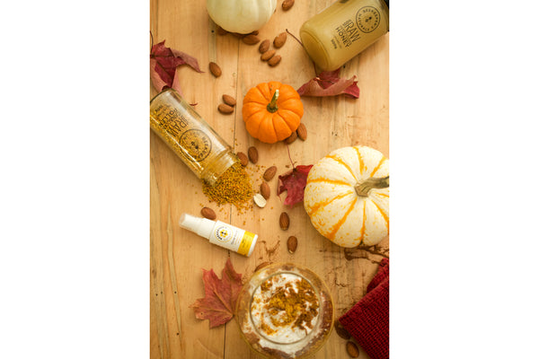 Fall Favorites: Spice It up with These Easy Fall Inspired Pumpkin #Recibees!