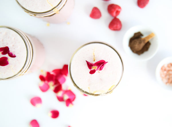 3 Tasty Ways to Dig in to Our Fave Wellness Trends of 2019