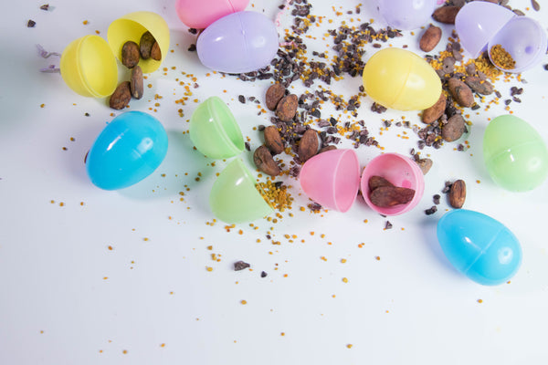 Healthy Revamp to Easter Favorites