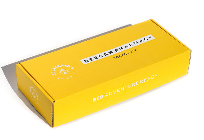 HIVE PHARMACY TRAVEL KIT