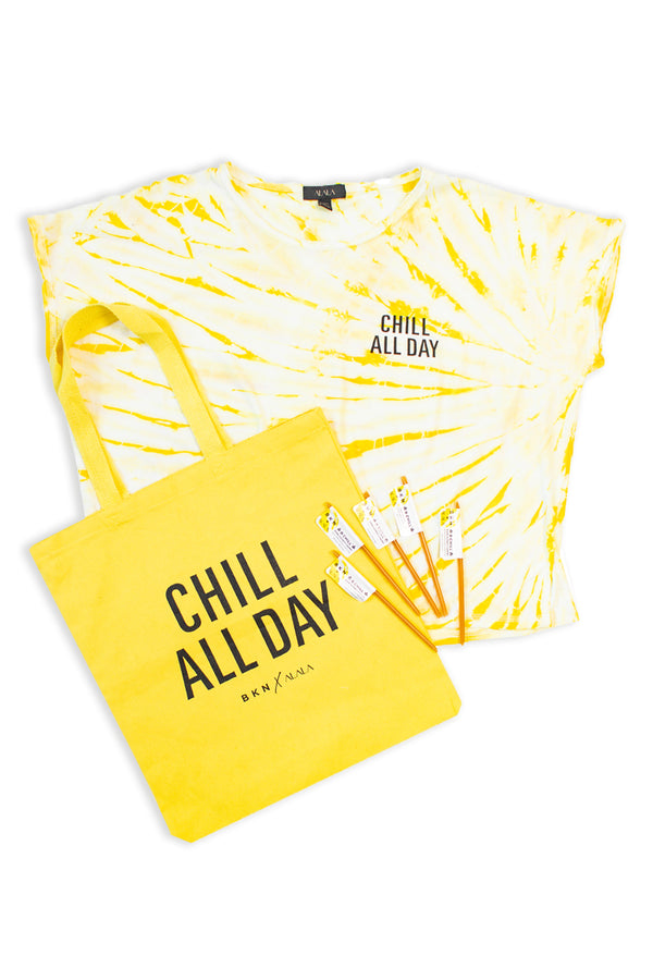 CHILL ALL DAY BUNDLE