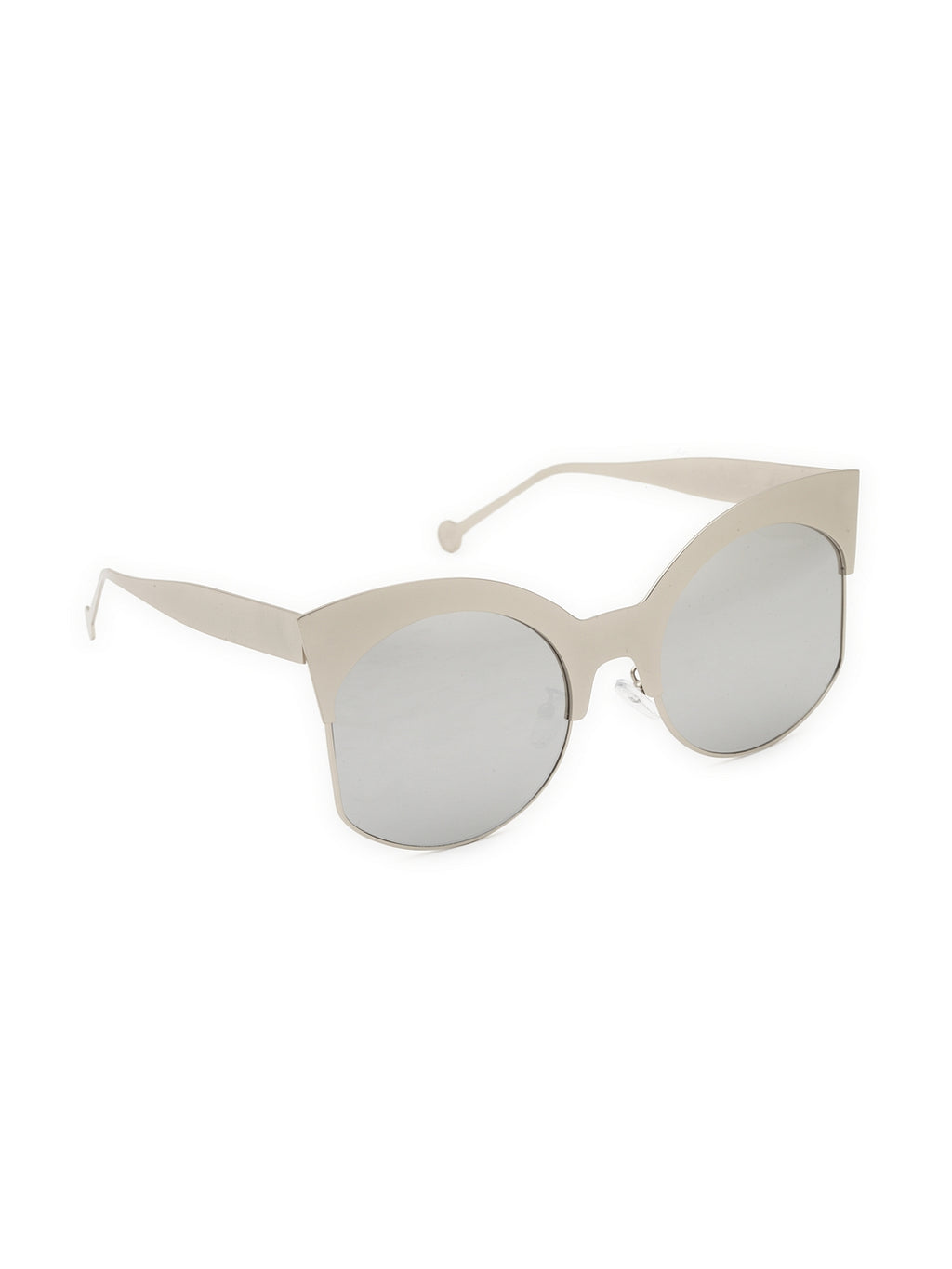 Avant-Garde Paris Oversized cateye fashion sunglasses
