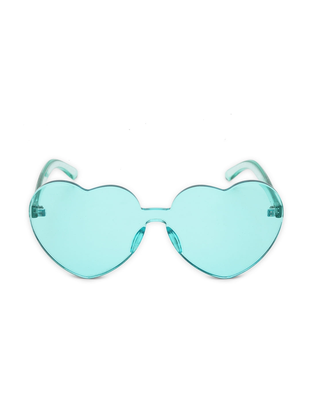 Avant-Garde Paris Heart Shaped Cool Beach Sunglasses