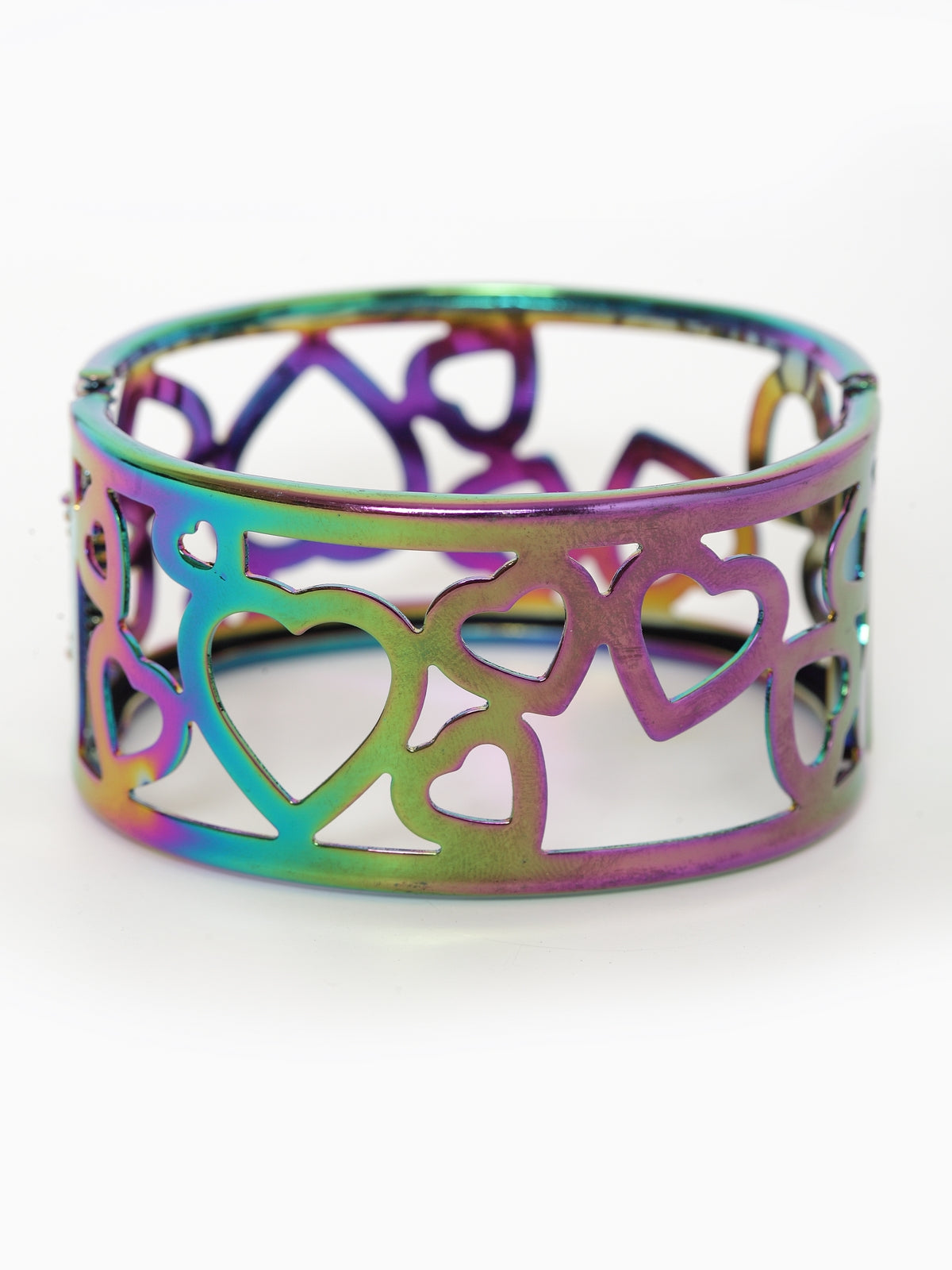 Avant-Garde Paris Contemporary Luxury Bangle