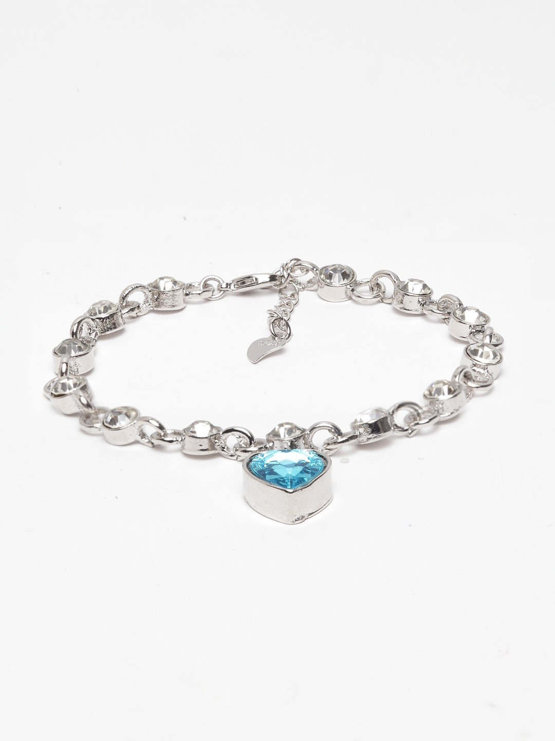 Avant-Garde Paris Luxury Charm Crystal Tennis Multilayer Bracelet