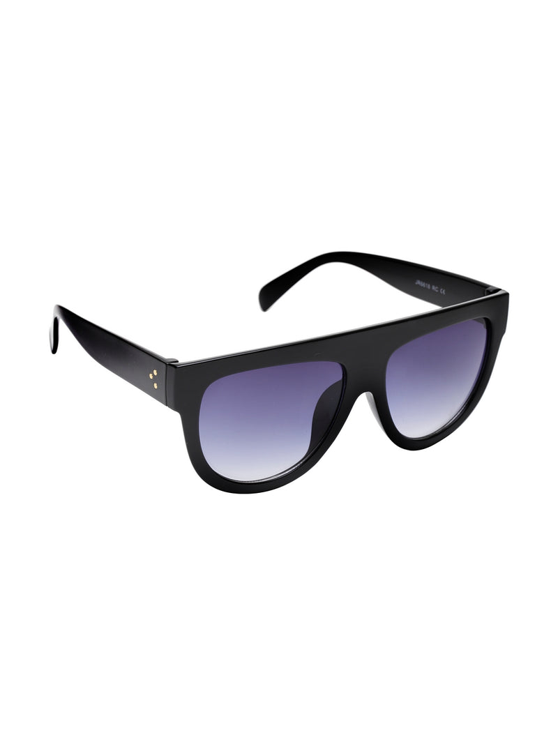 Avant-Garde Paris Flat Top Cateye Women Sunglasses