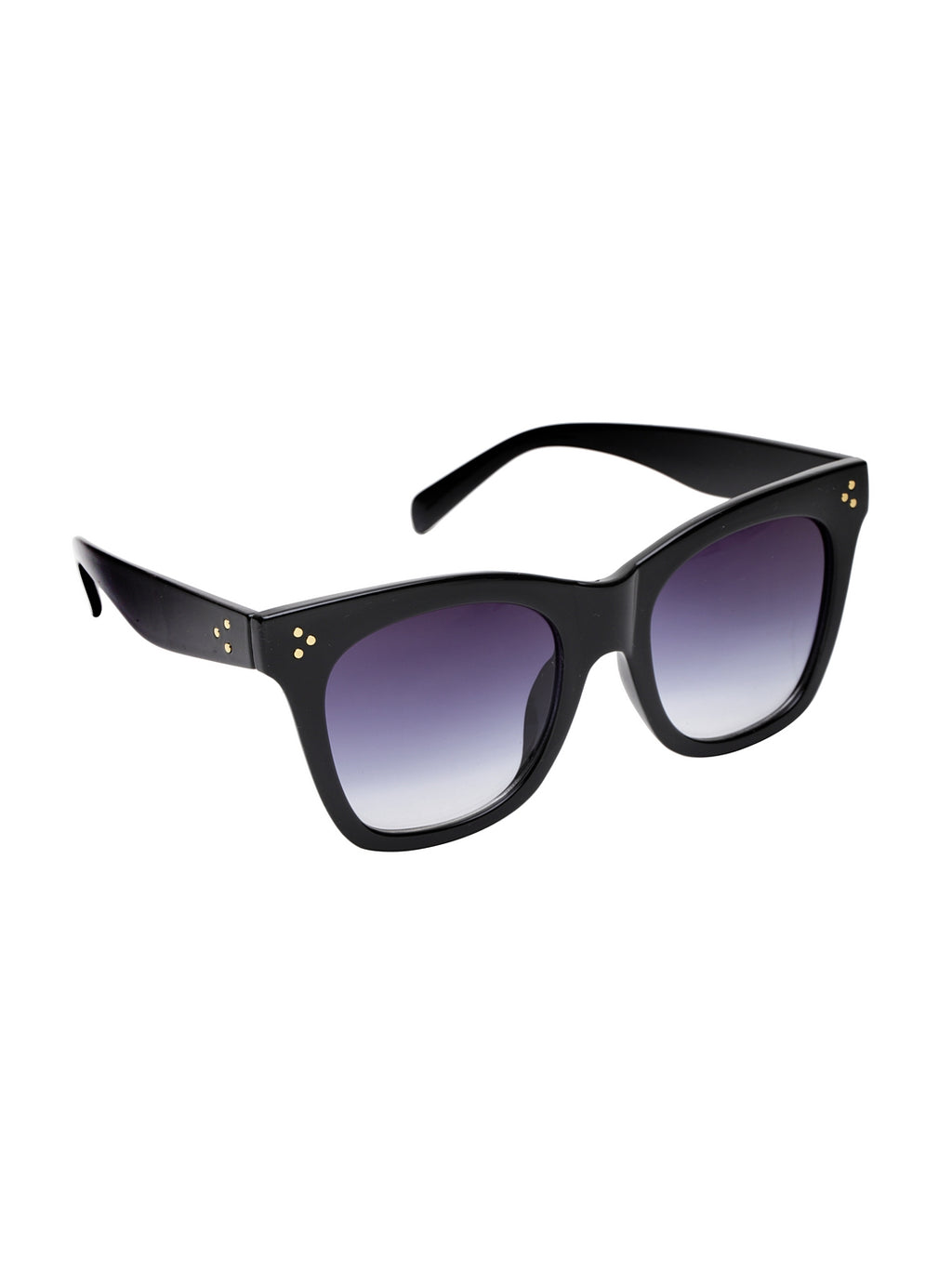 Avant-Garde Paris Cateye Sun Designer Gradient Fashionable Sunglasses