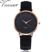 Load image into Gallery viewer, Fashion Jelly Silicone Women Watches Luxury Brand Casual