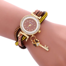 Load image into Gallery viewer, Hot Sale Special Gifts Women Watches Luxury Fashion Wrap Around
