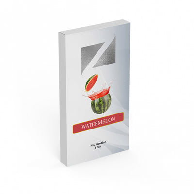 ZIIP PODS Watermelon (Pack of 4) - newcityvapes
