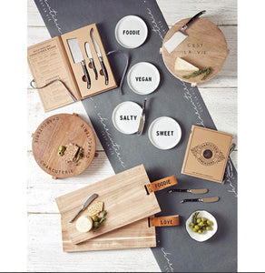 Serving Board - Foodie