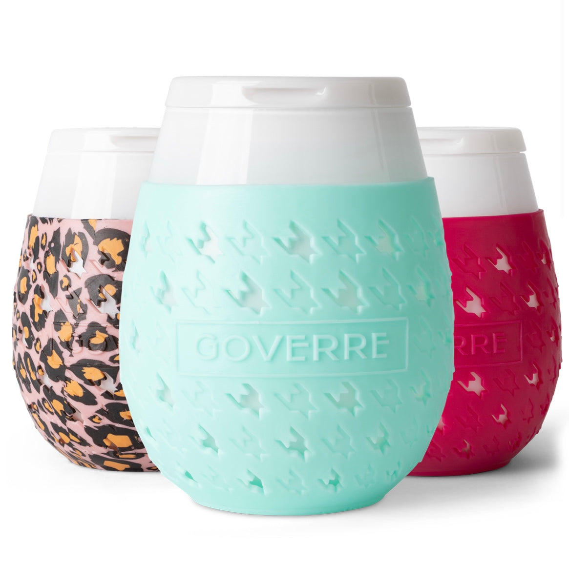Goverre - Modern To-Go Cup for Wine