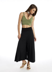 Organic Cotton Drifter Pants