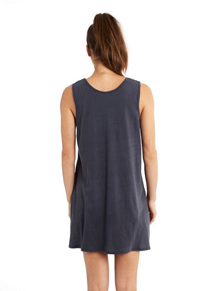 Organic Cotton Eddie Tank