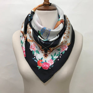 Killer Queen Silk Scarf