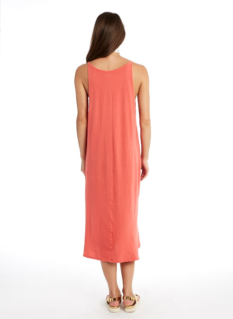 Organic Cotton Leonis Dress