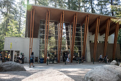 Lynn Canyon Park Ecology Centre